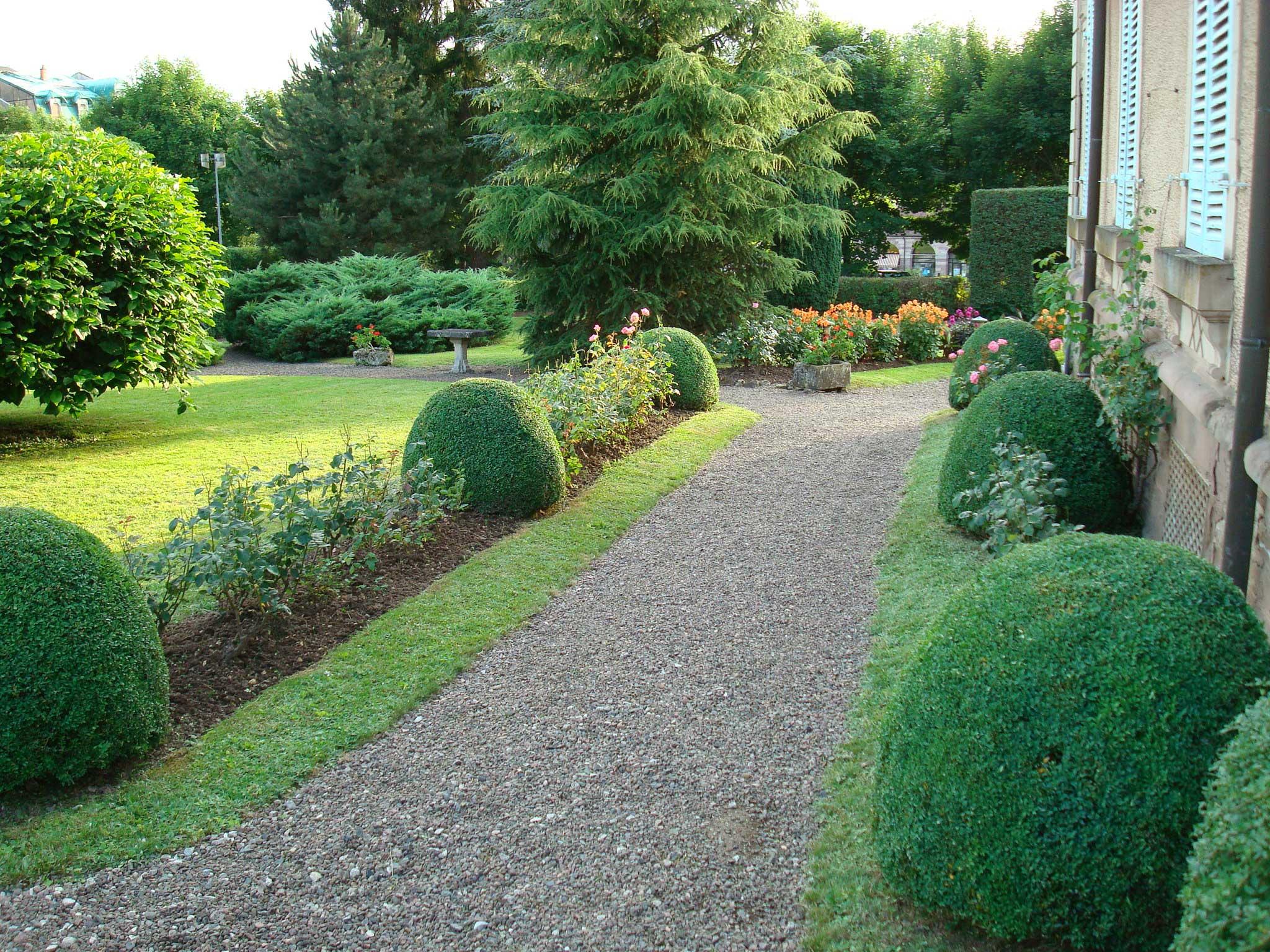 Nos r alisations paysagiste bcs paysage for Entretien jardin 76